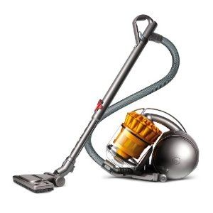 Dyson DC39 Multi Floor  Ultra Modern Cylinder Vacuum Cleaner http://ecoste.in/