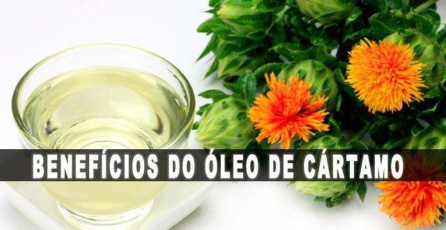 Óleo de cártamo: origem, como tomar e benefícios para quem quer emagrecer  #oleodecartamo #cartamo