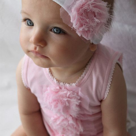 Children's and Baby Singlets and Clothing. Embellished Baby Singlets.