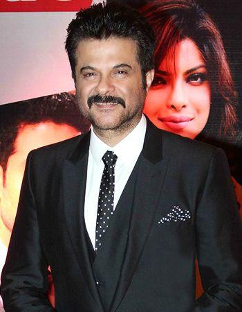 Anil Kapoor never misses breakfast with wife Sunita Kapoor!
