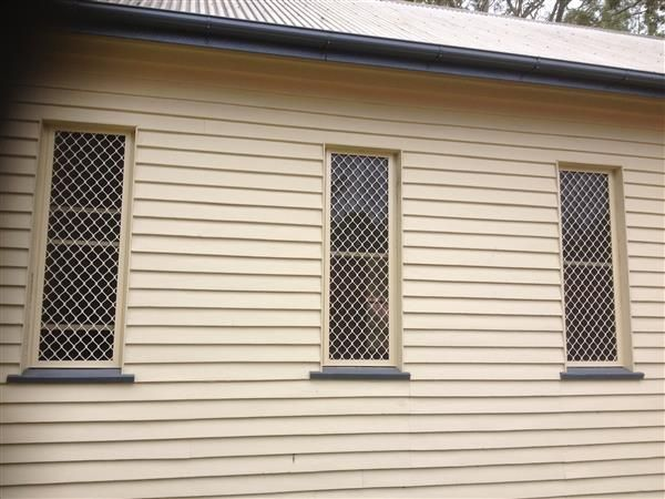 Brisbane Security Doors & Window Screens - Secure your Brisbane home with our security doors & screens for maximum protection. Contact us for a quote today.