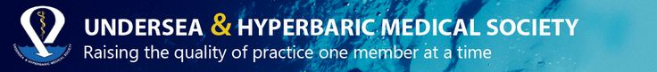 Air or Gas Embolism - Undersea and Hyperbaric Medical Society
