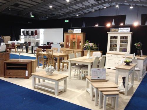 Quality, solid oak furniture by Andrena Furniture Ltd. Furniture
