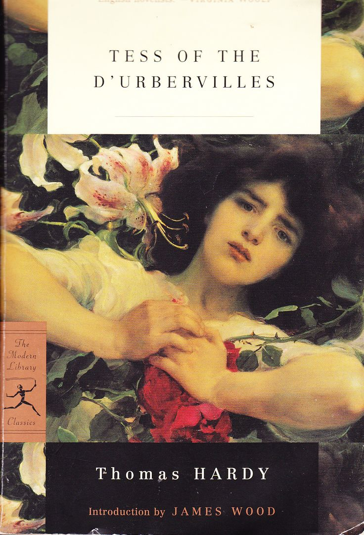 Books we read too soon: Tess of the D'Urbervilles, Thomas Hardy