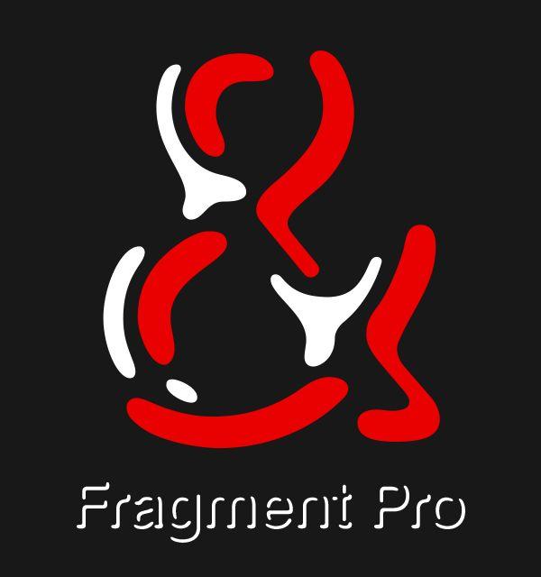 Fragment Pro™ by Vít Šmejkal, via Behance