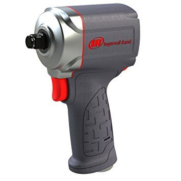 Best Ingersoll Rand 35MAX Ultra-Compact Impactool, 1/2″.Ingersoll Rand 35MAX Ultra-Compact Impactool, 1/2″.