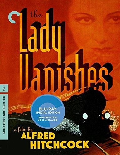 Margaret Lockwood & Michael Redgrave & Alfred Hitchcock-The Lady Vanishes
