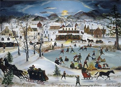 36 Best Will Moses Images On Pinterest Grandma Moses