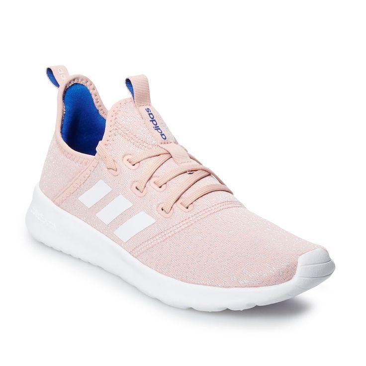 Womens sneakers, Adidas cloudfoam women