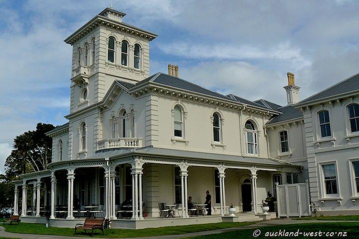 Pah homestead 1879