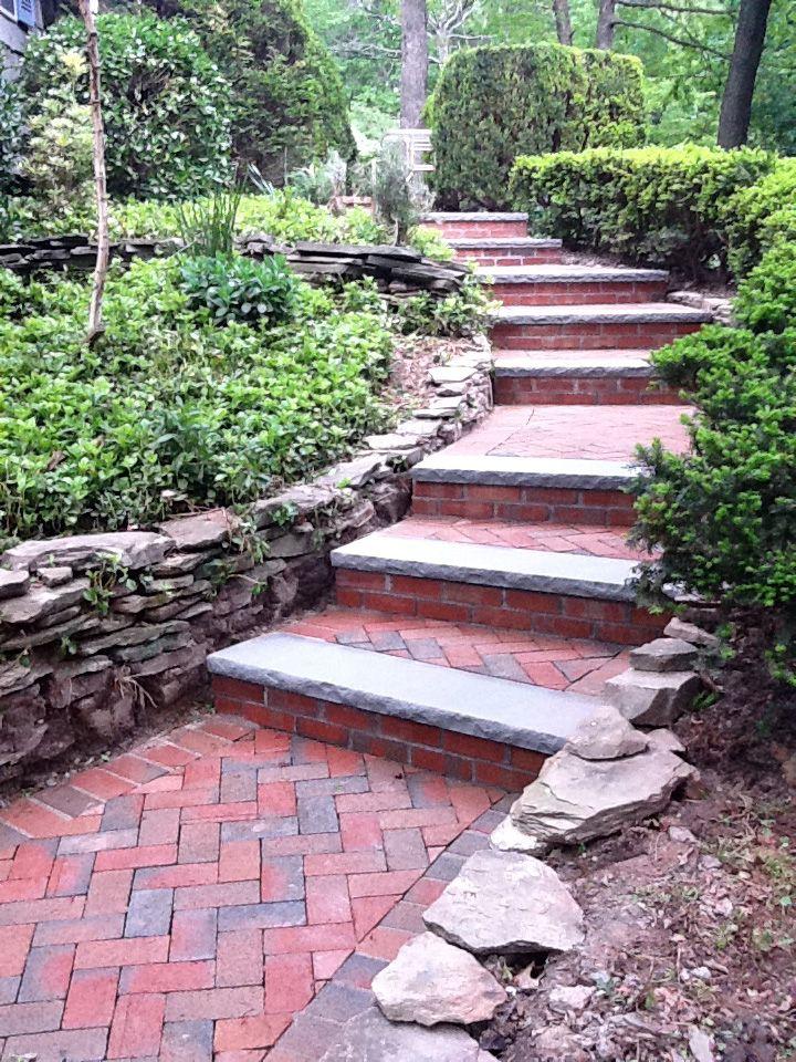 Masonry Steps: 10 Best Steps Images On Pinterest