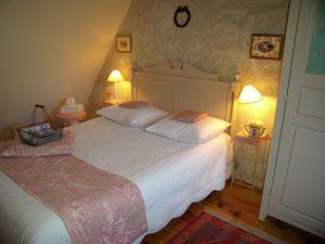 chambre d'hôtes Azay Chinon Loire Valley B&B