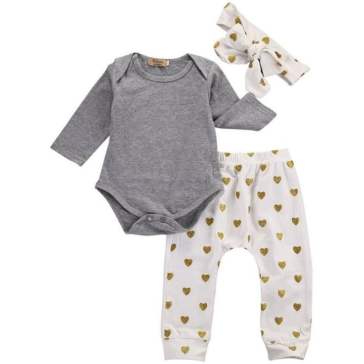 Purchase Entire Baby Girl Vest Outfit and get Moccasin Shoe FREE!