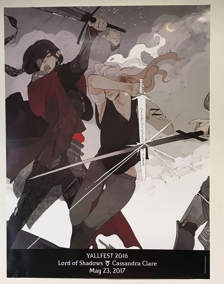 Emma in battle by Cassandra Jean