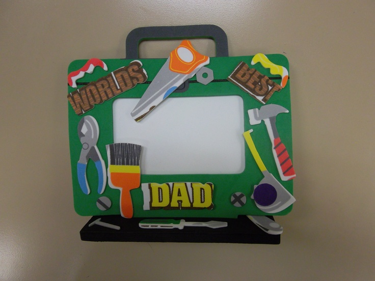 10 Best Images About Father's Day Craft Ideas On Pinterest