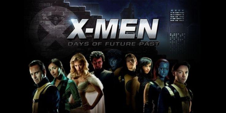 #X-Men: Days of Future Past, Ellen Page e le Sentinelle protagoniste #marvel