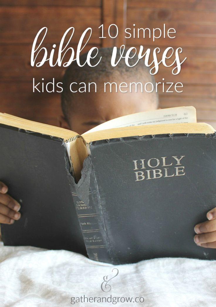 The Memorization Study Bible - Master Books