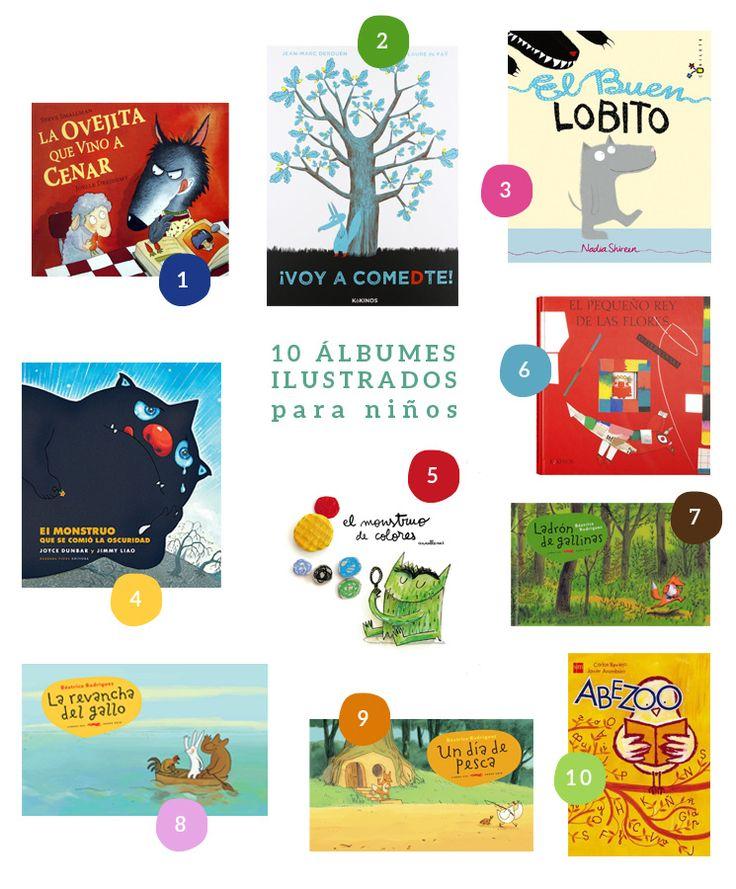 10-albumes-ilustrados