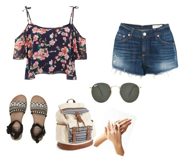 """Sin título #3"" by ivana-vasquez on Polyvore"