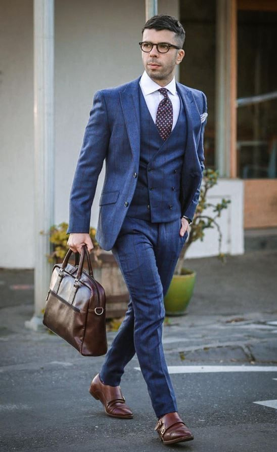 Style Tips   Tricks From Men s Fashion Influencers   Pinterest c58b602703ca