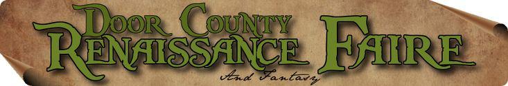 Door County Renaissance Fantasy Faire