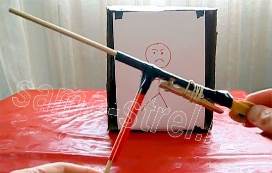 самострел инструкция - фото 3