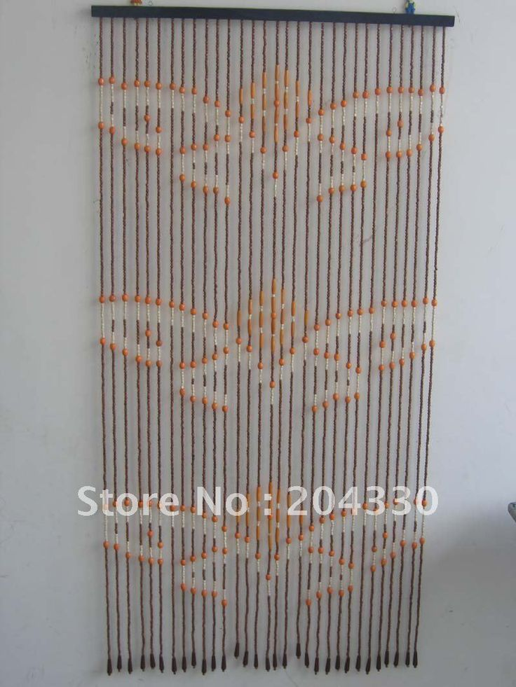 Cheap Bead Set, Buy Quality Curtain Factory Directly From China Bead Window  Curtain Suppliers: Wooden Beaded Door Curtains