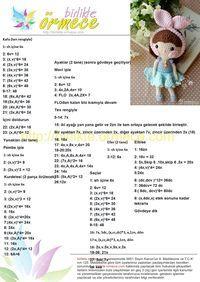 PARANOYAK SATIRLAR: Lovely Doll / Pembe Yanaklı Anahtarlık Boyutunda Bebek