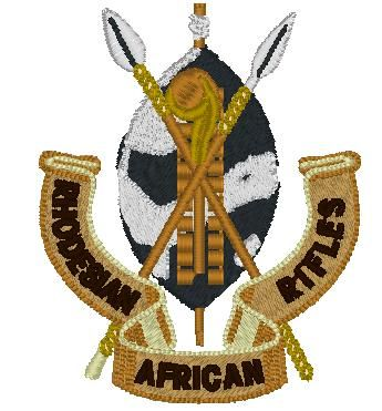 thoughts of rhodesian troops - Google Search