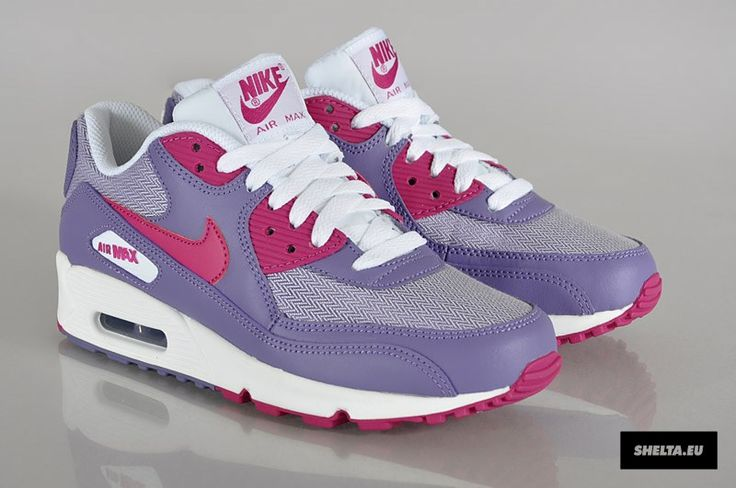Nike Sportswear Womens Air Max 90 (325213-504)