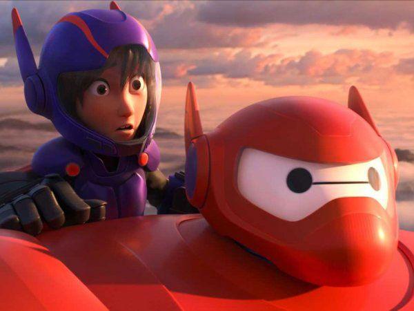 11 segreti nascosti nei film della Pixar e della Disney che esistono davvero nella vita reale.