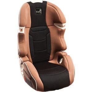 Kiwy S23 2013 es una silla de Grupo 2/3 que destaca por su diseño amplio y confortable, que permite que viajen cómodamente incluso niños anchos de espalda.  La silla SLF23 cuenta con una excelente protección lateral para mejorar la seguridad en caso de accidente.