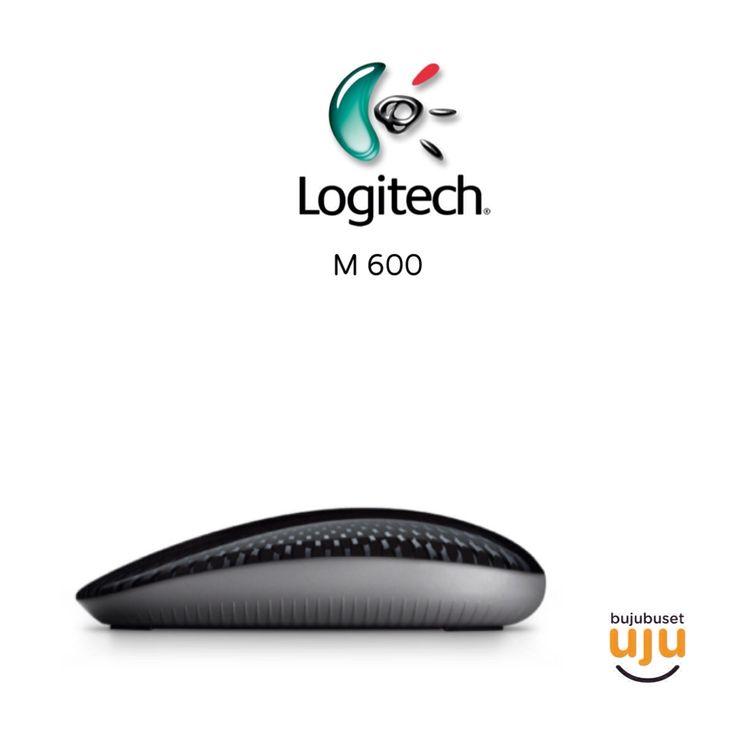 Logitech M 600 Touch Mouse  IDR 660.000