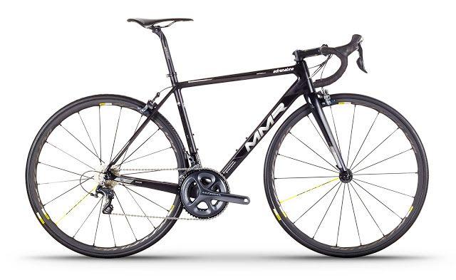 TOP 5 BICICLETAS DE CARRETERA: Bicicletas MMR