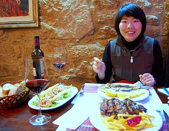 Interview with Japanese Wine Blogger Yuko Satake