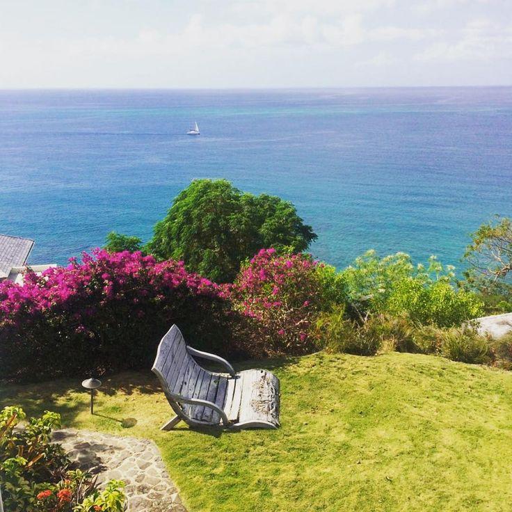 Dreaming of a villa vacation at Laluna Villa Estate. #lalunaresort #lalunagrenada