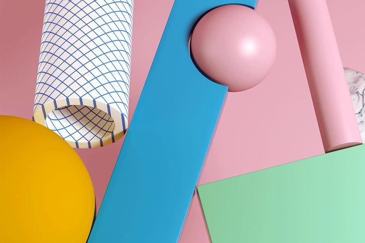 Beth Comstock Branding by Leta Sobierajski & Wade Jeffree   Inspiration Grid   Design Inspiration