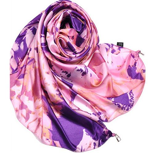 2014 Fashion Spring New Arrival Womens Pattern Scarves Ladies ...
