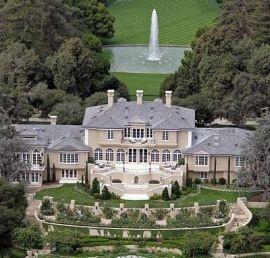 Oprah's Mansion