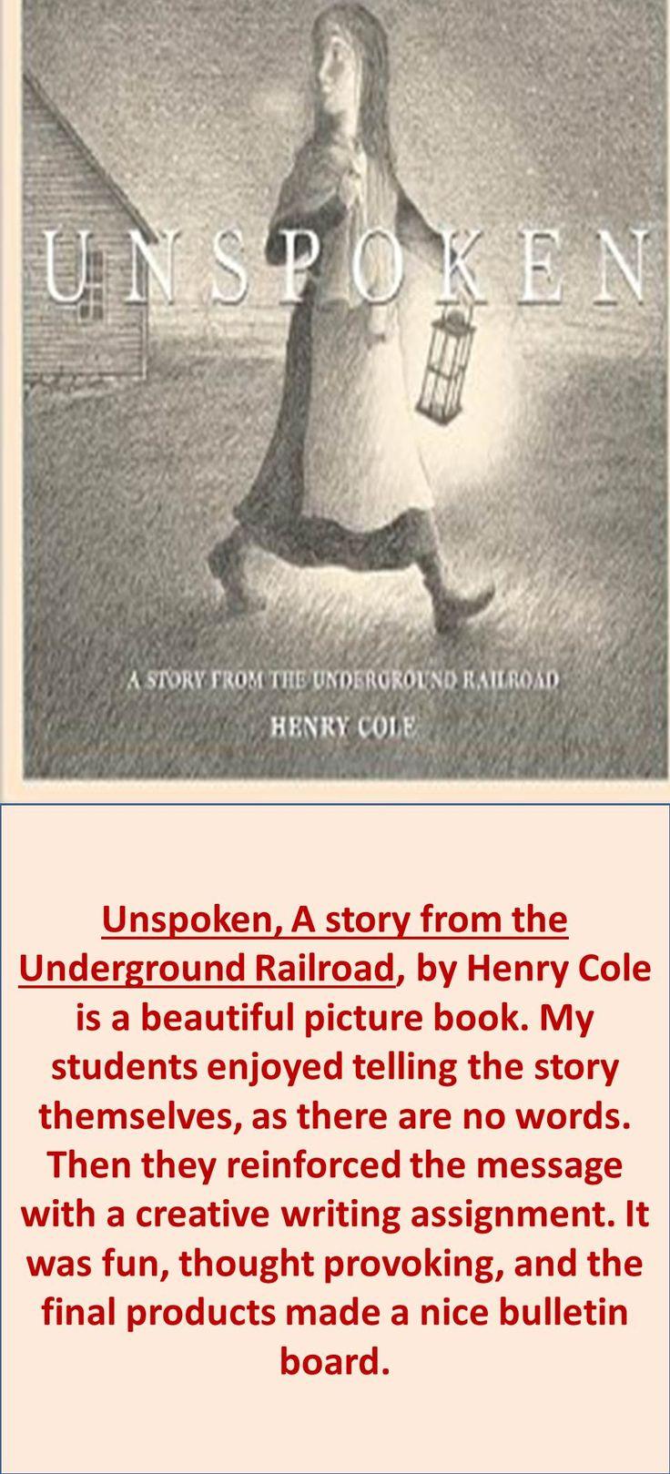 The help book essay underground railroad