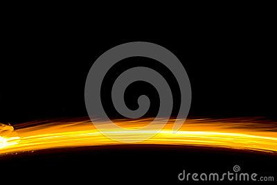 Fire Band - Download From Over 30 Million High Quality Stock Photos, Images, Vectors. Sign up for FREE today. Image: 40022996