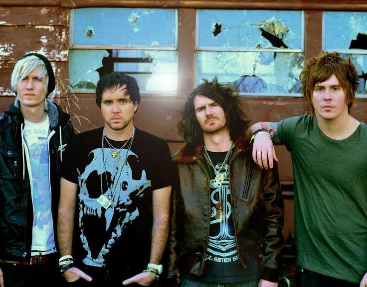 Forever The Sickest Kids - Underdog Alma Mater