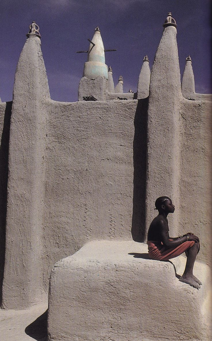 130 best african architecture & design images on pinterest