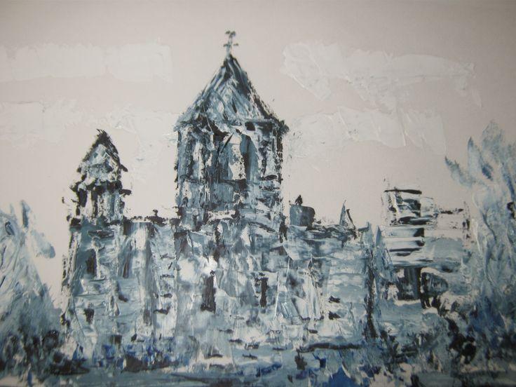 Armenian churche