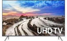 "Samsung UN82MU8000 82"" Smart LED 4K Ultra HD TV with HDR"