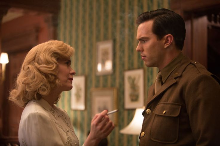 %TITTLE% -    Photo: IFC Films       D+  Cast Nicholas Hoult, Kevin Spacey, Zoey Deutch, Sarah Paulson, Lucy Boynton, Victor Garber, Hope Davis, James Urbaniak, Eric Bogosian   Availability Select theaters September 8     Given how ferociously J.D. Salinger guarded his privacy, he likely would have... - http://9gags.site/rebel-in-the-rye-is-an-embarrassing-j-d-salinger-biopic.html