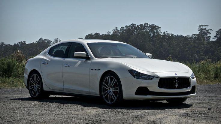 2014 Maserati Ghibli S Q4 review - CNET