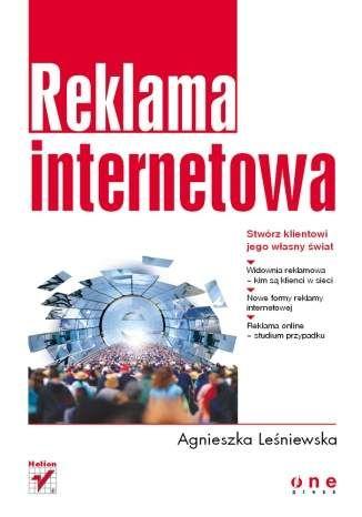 Reklama internetowa, Agnieszka Leśniewska