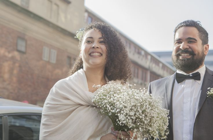 The Marie Wedding: Donna and Keenan Williams