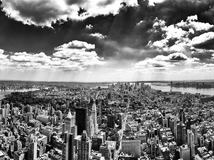 Empire State Building Timbre